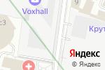 Схема проезда до компании Эдвайс Бюро в Москве