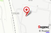 Схема проезда до компании Патриот в Москве