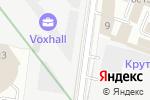 Схема проезда до компании Мастерская по ремонту техники в Москве