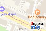 Схема проезда до компании Ofelya в Москве