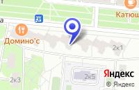 Схема проезда до компании ЗООМАГАЗИН ТУЗИК в Москве