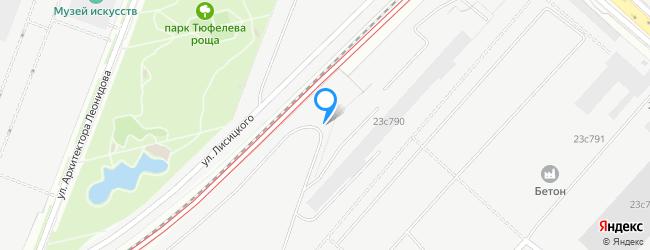 мцк ЗИЛ