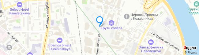 Летниковская улица