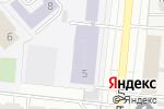 Схема проезда до компании Общеобразовательная школа-интернат для слепых обучающихся №1 в Москве