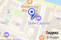 Схема проезда до компании МИЛАНСКИЙ МЕБЕЛЬНЫЙ САЛОН в Москве