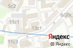 Схема проезда до компании Национальные рыбные ресурсы в Москве