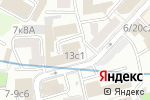 Схема проезда до компании Юралинк в Москве