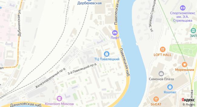 Бизнес-центр RiverDale - превью 2