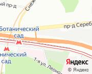 проезд Серебрякова 2с10
