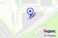 Схема проезда до компании ДИЗАЙНЕРСКАЯ ФИРМА FRIMEL в Москве