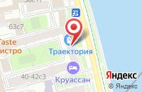 Схема проезда до компании Агентство Социально-Экономических Программ в Москве