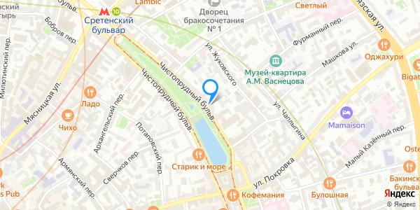 Головной офис банка Банк Уралсиб