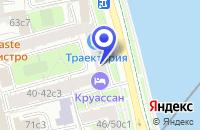 Схема проезда до компании ДЕТСКИЙ СПОРТИВНЫЙ КЛУБ ВОДНИК в Москве