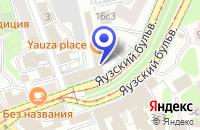 Схема проезда до компании СТО АЙ ТИ М КОНСАЛТ в Москве