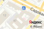 Схема проезда до компании Евро Групп в Москве