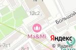Схема проезда до компании Аудит-Грант в Москве