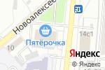 Схема проезда до компании Чудо десерт в Москве