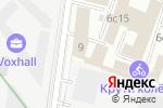 Схема проезда до компании Промтехоборудование-2000 в Москве