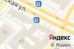 Схема проезда до компании Credinform в Москве