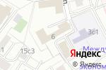 Схема проезда до компании Сад. Огород. Цветник в Москве