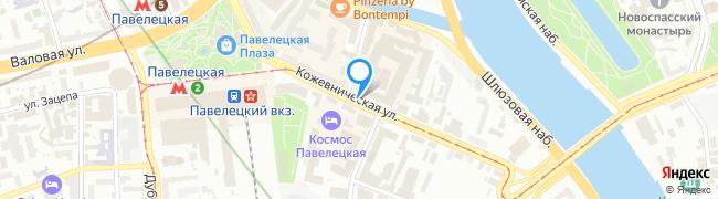 Кожевническая улица
