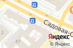 Схема проезда до компании Интермедиа в Москве
