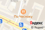 Схема проезда до компании Elegami в Москве
