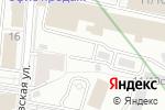 Схема проезда до компании Валис и Валис-строй в Москве
