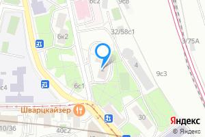 Однокомнатная квартира в Москве Пантелеевская ул., 2