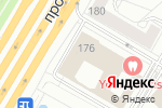 Схема проезда до компании Планета iPhone в Москве