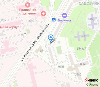 """ООО """"ОРМА"""""""