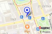 Схема проезда до компании ТОРГОВАЯ КОМПАНИЯ ТЕХНОКОМСТАНДАРТ в Москве