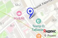 Схема проезда до компании ИНЖИНИРИНГОВАЯ ФИРМА АЛЬКОР в Москве