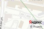 Схема проезда до компании Capital House в Москве