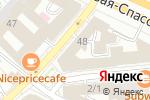 Схема проезда до компании LISEC SOLUTIONS, Ltd в Москве