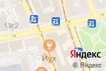 Схема проезда до компании КБ Стар альянс в Москве
