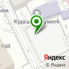 Местоположение компании МЕДИЦИНСКИЙ ЦЕНТР МЕДАВЕНЮ В МИНСКЕ