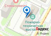 Отдел надзорной деятельности по Пролетарскому району на карте