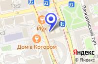 Схема проезда до компании НОТАРИУС КОРНЕЕВА Н.В. в Москве