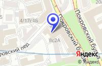 Схема проезда до компании КБ НОВЫЙ ПРОМЫШЛЕННЫЙ БАНК в Москве