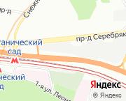 проезд Серебрякова 2с4