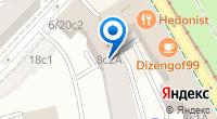 Компания Shopsh на карте