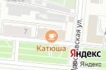 Схема проезда до компании Шаурма в Москве