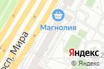 Схема проезда до компании Библиотека №187 им. Пабло Неруды в Москве