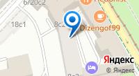 Компания Moor-store.ru на карте