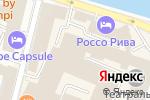 Схема проезда до компании ЕвроОкна в Москве