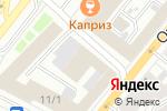 Схема проезда до компании Make My Wedd в Москве