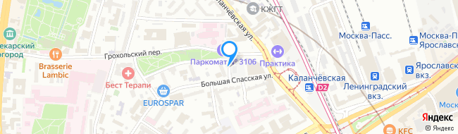 переулок Коптельский 2-й