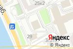 Схема проезда до компании Представительство Республики Татарстан при Президенте РФ в Москве
