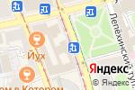 Схема проезда до компании Региональная Общественная Организация Охотников и Рыболовов в Москве